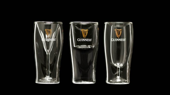 Ogilvy & Mather Malaysia Introduces Limited Edition Guinness Signature Cocktail Glass Series