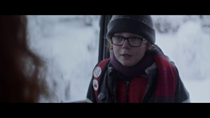 adam&eveDDB's Lipton Ad Tells the Heartwarming Story of a New Kid on the Block