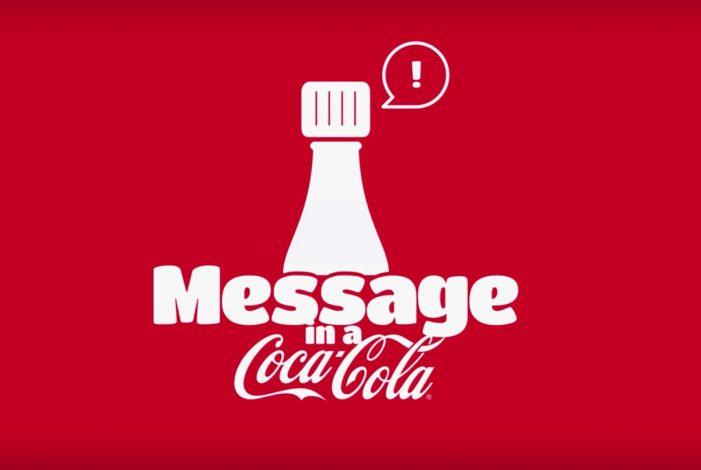 DAVID and Gigigo Help Coca-Cola Surprise Loved Ones this Christmas