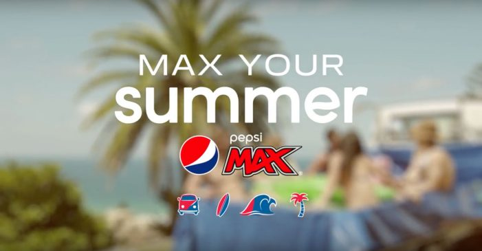 Pepsi Max Takes Summer to a New Level with New Series of Ingenious Hacks