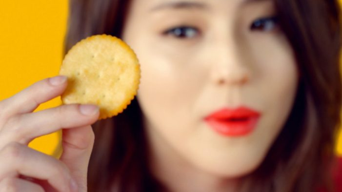 FCB Seoul's New Ritz Spot is a Tasty Treat for the Ears