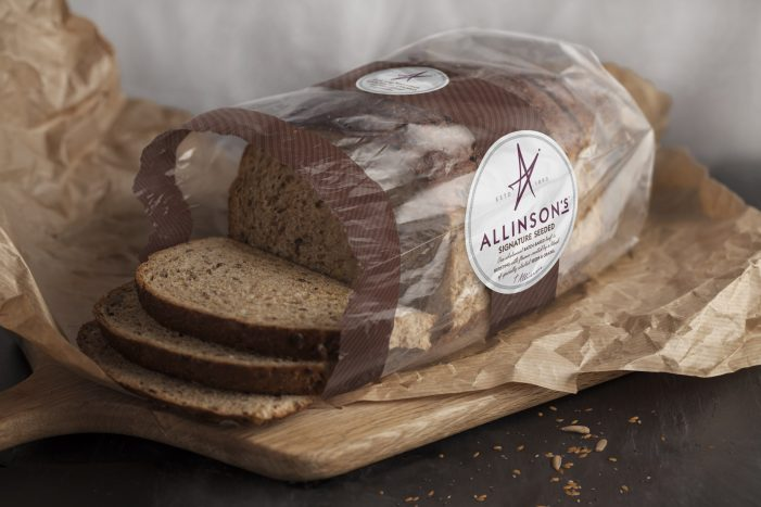 Allinson's Look to Become Guiding Light in the Bread Category with New Identity by BrandOpus