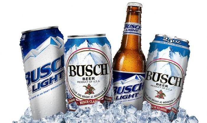 AB InBev to Dedicate its Super Bowl Spot to Busch Beer Brand for the First Time
