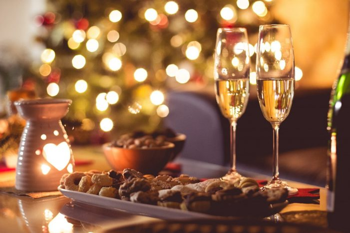 Pernod Ricard Aims to Make Christmas Hosting Easier with Cocktail Chatbot