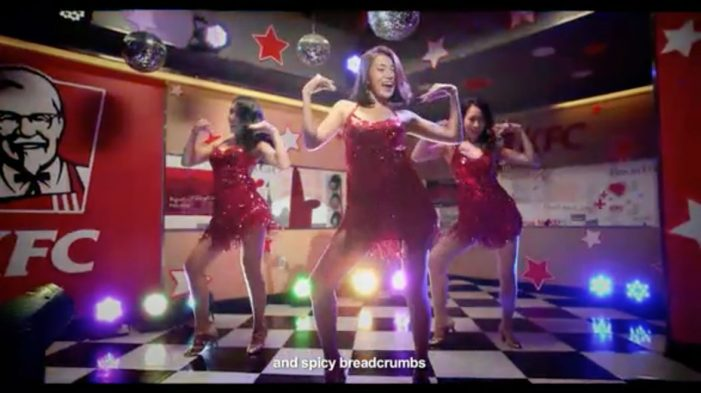 JWT Vietnam Creates All-Female K-Pop Style Band to Promote Korean Flavours for KFC