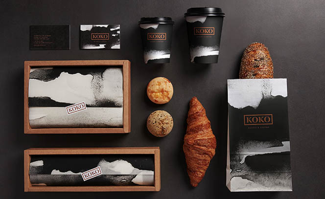 Eight Partnership HK Designs Bakery Concept in Japan Around the Traditional French Boulangerie