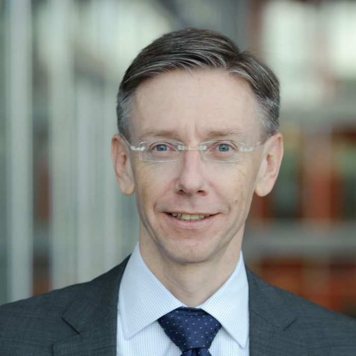 Carlsberg Group appoints new Executive Vice President for Supply Chain