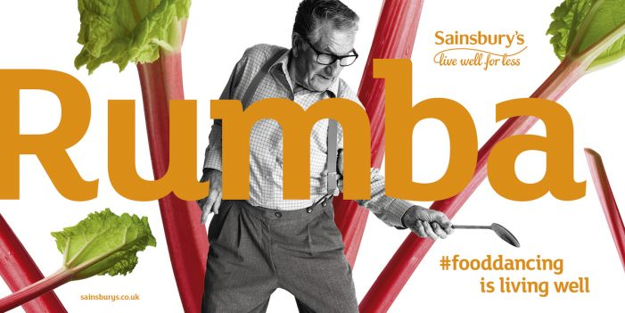 W+K London Brings Joy Back to the Kitchen in First Campaign for Sainsbury's
