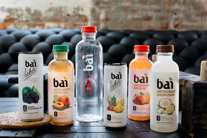 "Bai's Super Bowl Ad To Star Its ""Chief Flavour Officer"" Justin Timberlake"