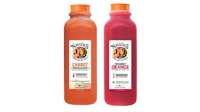 Natalie's Orchid Island Juice Unveils Two Authentically Fresh New Juices