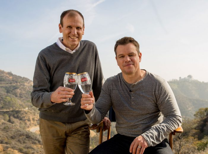 Stella Artois Call for Partners to Join the Fight to End the Global Water Crisis at World Economic Forum