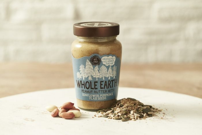 Whole Earth Launches First Outdoor Campaign in 50th Anniversary Year