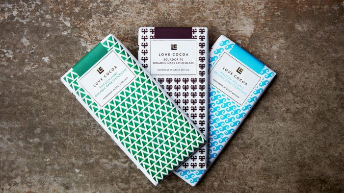 Love Cocoa Brings Pure Chocolate Heritage To Fortnum & Mason