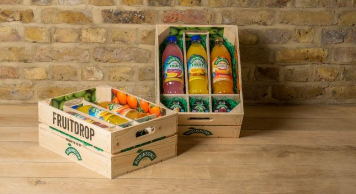 Robinsons Launches 'Fruit Drop' Delivery Service Trial