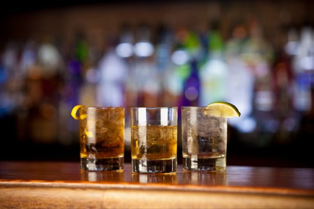 Savvy: Innovation Drives Gin and Whisky Trend in the UK