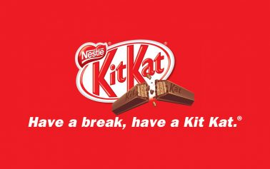 J. Walter Thompson London Unveil New Valentine's Day Radio Ads for KitKat