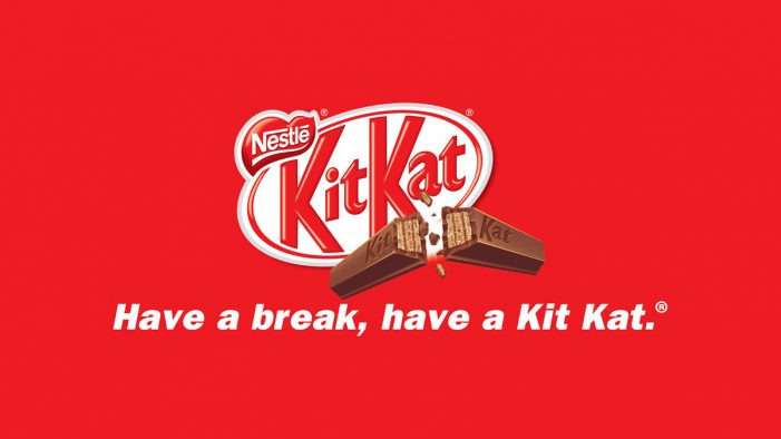 Have a Break from the Grunting of Wimbledon with JWT London's KitKat Radio Ad