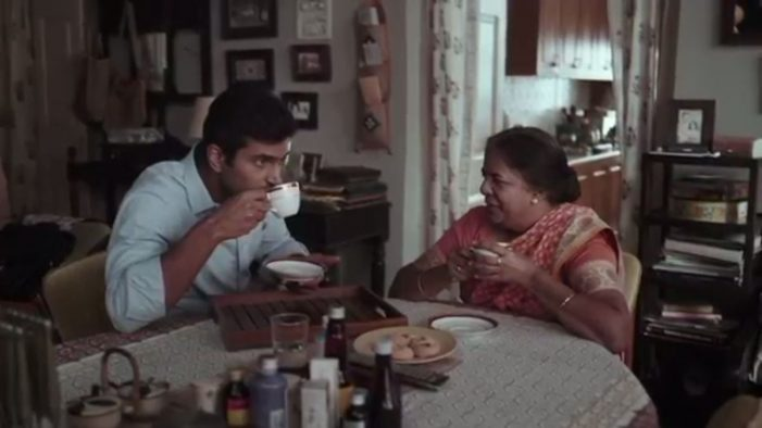 Red Label Tea and Ogilvy Mumbai Aim to Cure Loneliness in Touching New Campaign