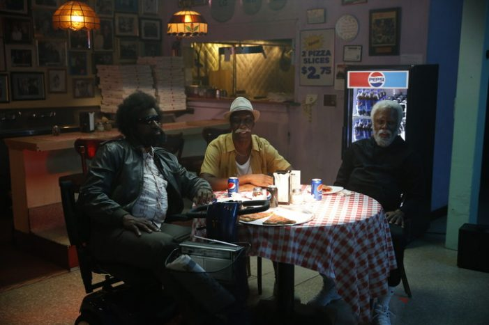 Pepsi Release New Uncle Drew Content in time for NBA All-Star Weekend
