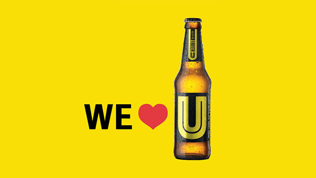U Beer, a New Lager, Launched in Thai Market by Singha Corp.
