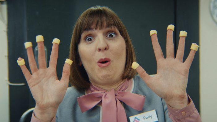 """Hula Hoops Launches """"When it Comes to the Crunch"""" Campaign by BMB"""