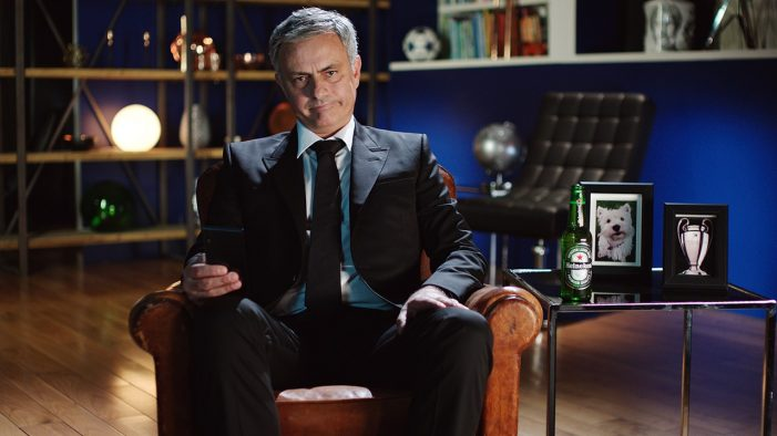 Heineken Creates Chatbot to Encourage Fans to Watch the Champions League