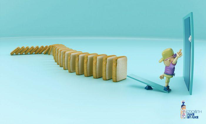 VectorB//McCann Unveil New Campaign that Promotes Different Benefits of Bimbo Bread's Portfolio