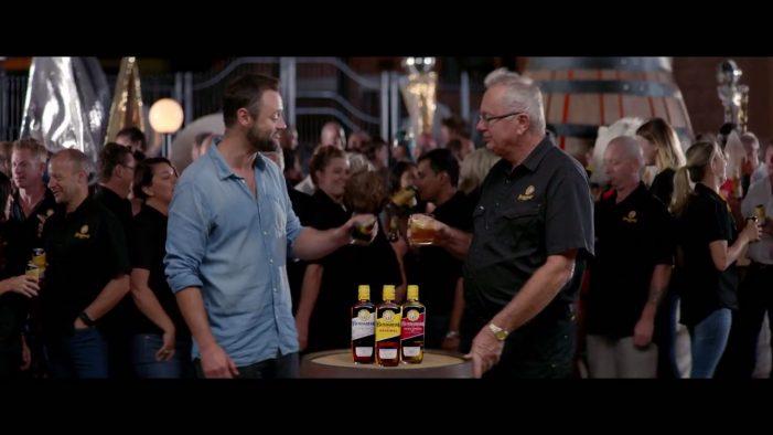 Bundaberg Rum Unveil New 'Unmistakably Ours' Push to Reinvigorate the Australian Spirit