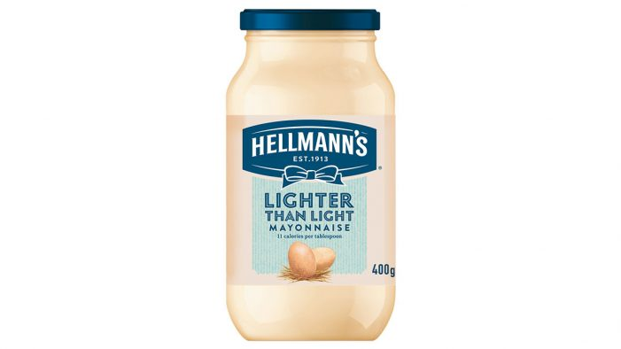 Hellmann's Unveil New 'Authentic and Natural' Brand Identity and Positioning