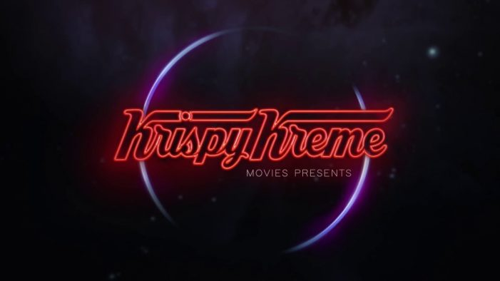 Krispy Kreme Takes Australians on a 'Journey to Glazetopia' in New VR Campaign