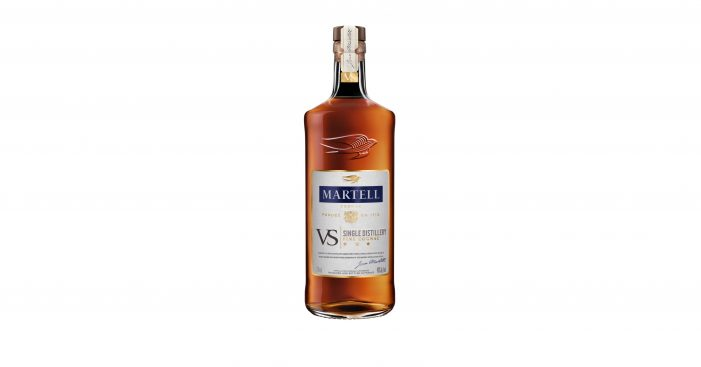 Martell Gives Deeper Exploration of Distillation Experience with Martell VS Single Distillery