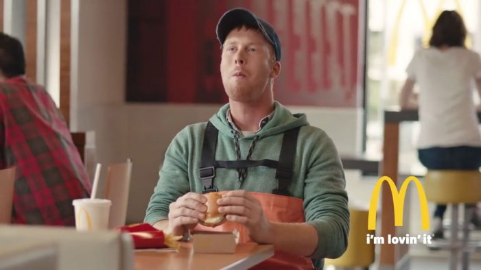 This Filet-O-Fish Story from McDonald's is a Load of Pollocks