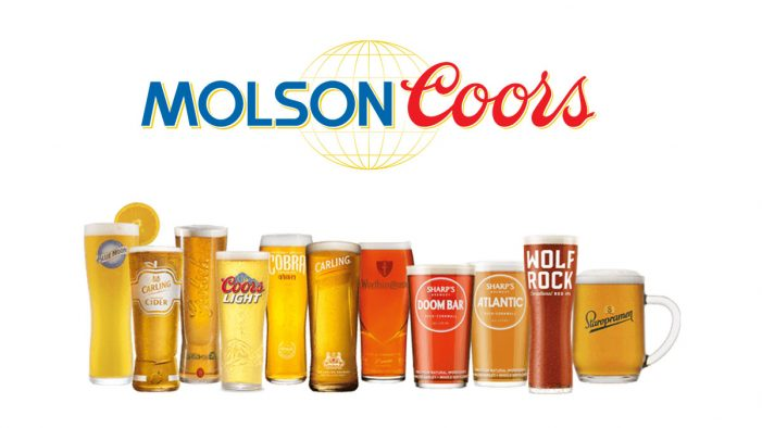 Molson Coors Introduces New Campaign to Save the Great British Pub