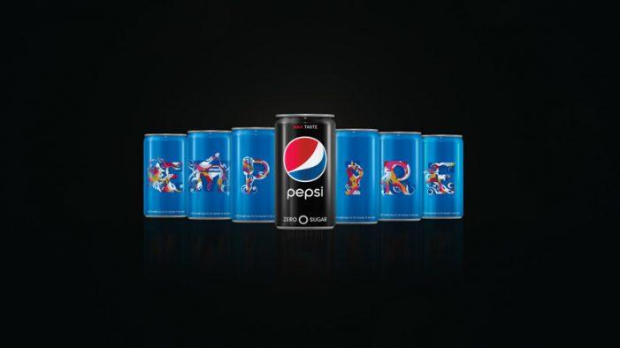 "Pepsi and FOX Make Music Again for the Spring Return of ""EMPIRE"" Season Three"