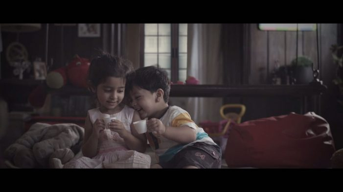 Red Label Tea and Ogilvy Mumbai Challenge Stereotypes in New Women's Day Ad