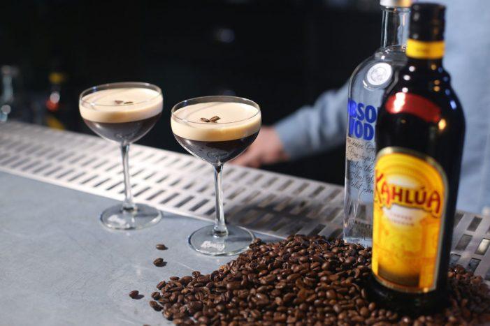 Kahlúa Helps to Bring Clean Water to Coffee-Growing Communities Through UK Coffee Week