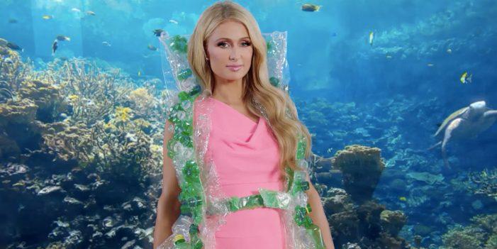 SodaStream Reveals April Fools' Day Prank with Paris Hilton