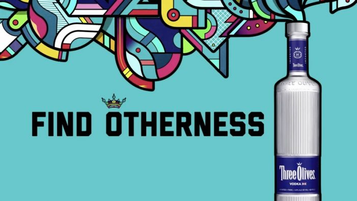 """New Three Olives Campaign Sets Out to """"Find Otherness"""" in a Category Marked by Sameness"""