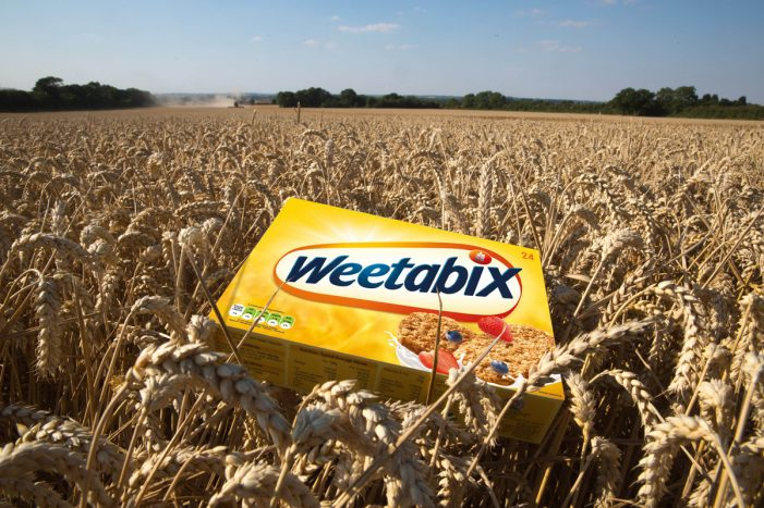 Weetabix Welcomes Acquisition by Post Holdings, Inc.