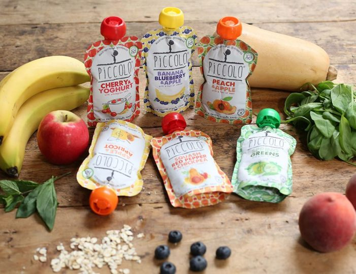 Baby Food Brand Piccolo wins New Listings in Boots and Morrisons