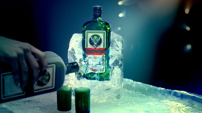 "Jägermeister Unveils New ""Be the Meister"" Campaign and Band Identity"