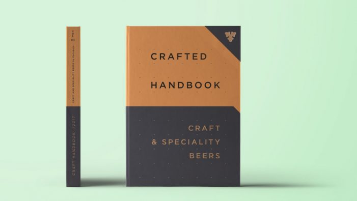 Carlsberg UK Unveils New Crafted Portfolio Featuring YOUR BEER, Here? Winner, Toast Ale