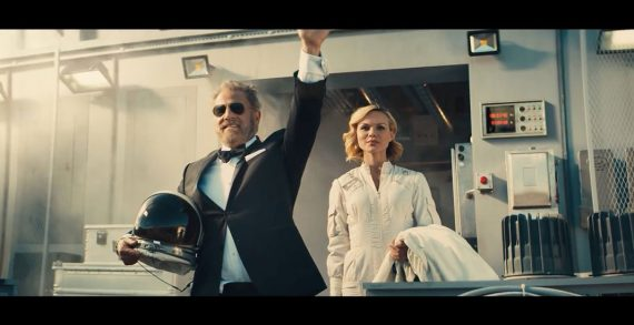 Havas Says Adios to the 'Most Interesting Man' as it Passes on the Baton to Droga5