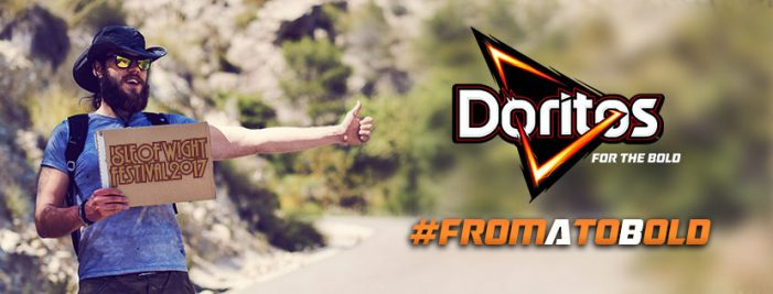 Doritos Challenges Unilad to Prove Their Boldness with #FromAtoBold Challenge