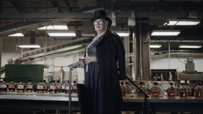Jack Daniel's Showcases Classy Side in New 'Gentleman Jack' Spot