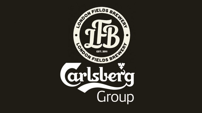 London Fields Brewery Acquired by Carlsberg UK