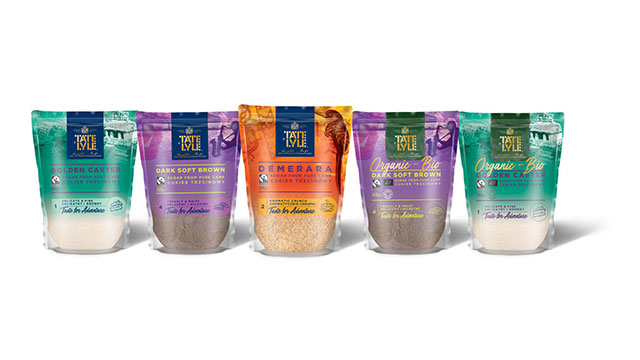 Tate & Lyle Launches New Premium Brown and Golden Sugar Range