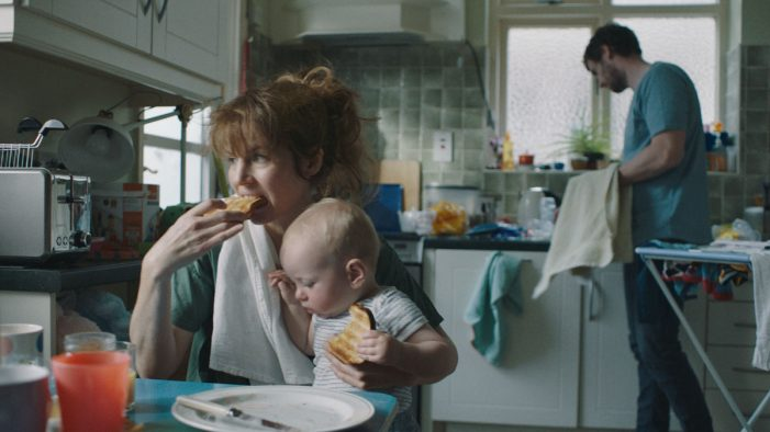 Tesco Ireland and ROTHCO Put Real Families at the Heart of 'Family Makes Us Better' Campaign