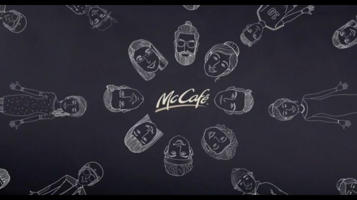 Leo Burnett India Brings the Premium Coffee Chain McCafé to Life with a New Digital Campaign