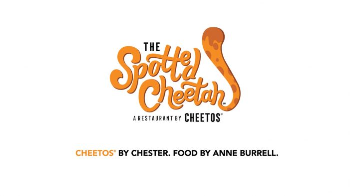 Cheetos to Open its First-Ever Fine Dining Restaurant 'The Spotted Cheetah'